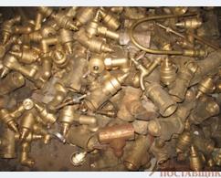 Покупаем неликвиды и отходы, лом цветных металлов.